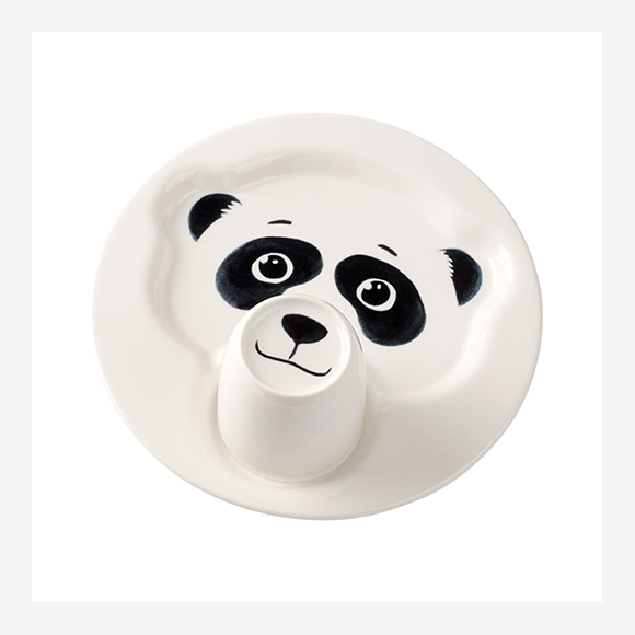 VILLEROY & BOCH Animal Friends -lautanen ja -muki 34,90€